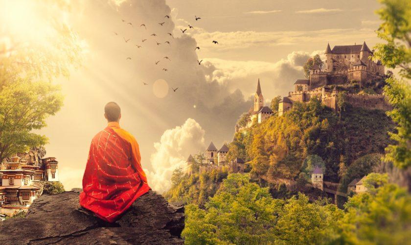L'arma vincente della meditazione