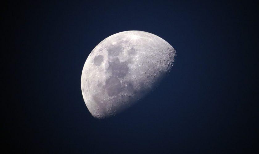 Come la Luna influenza i segni zodiacali