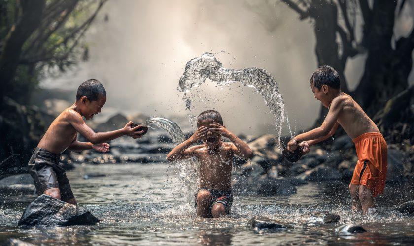 Il segreto dell'iperattività dei bambini