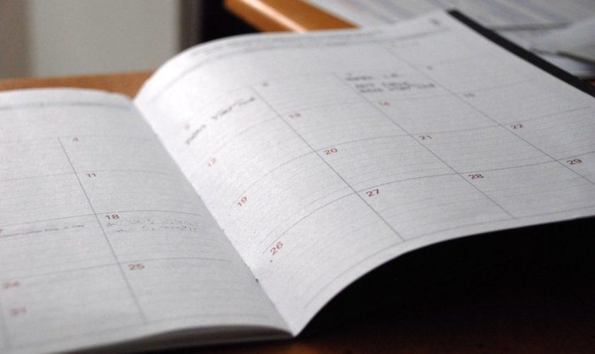Programma nel modo migliore la tua agenda