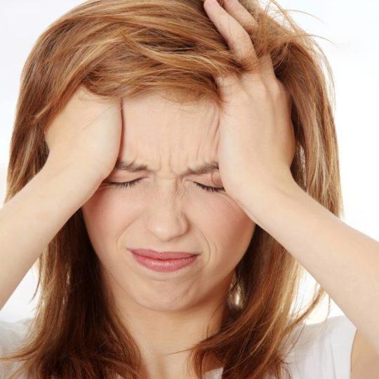 Combattiamo i disturbi della menopausa