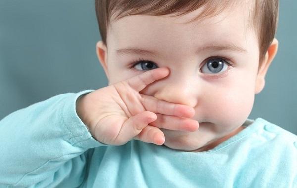 Bronchiolite nel bambino: come riconoscerla e curarla