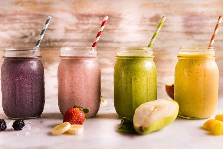Meglio frutta intera o succo? Svegliamo l'arcano