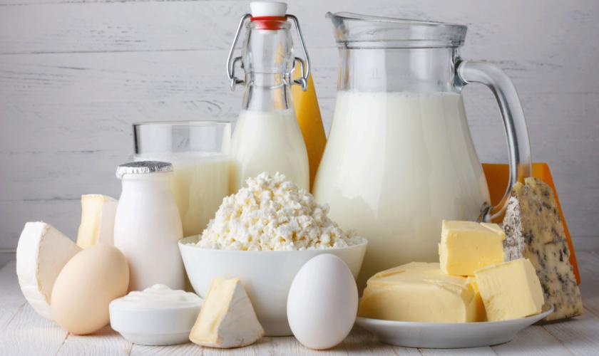 Gli 8 alimenti ricchi di fosforo per il tuo corpo