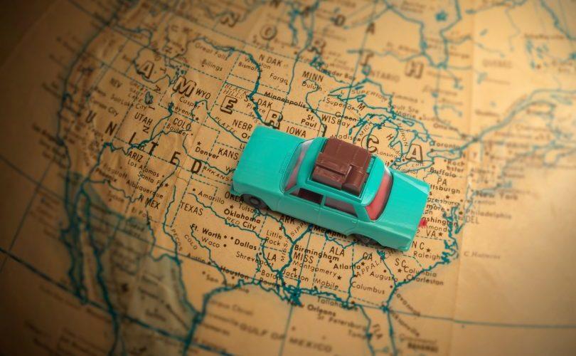 Viaggiare, fa bene a mente e corpo