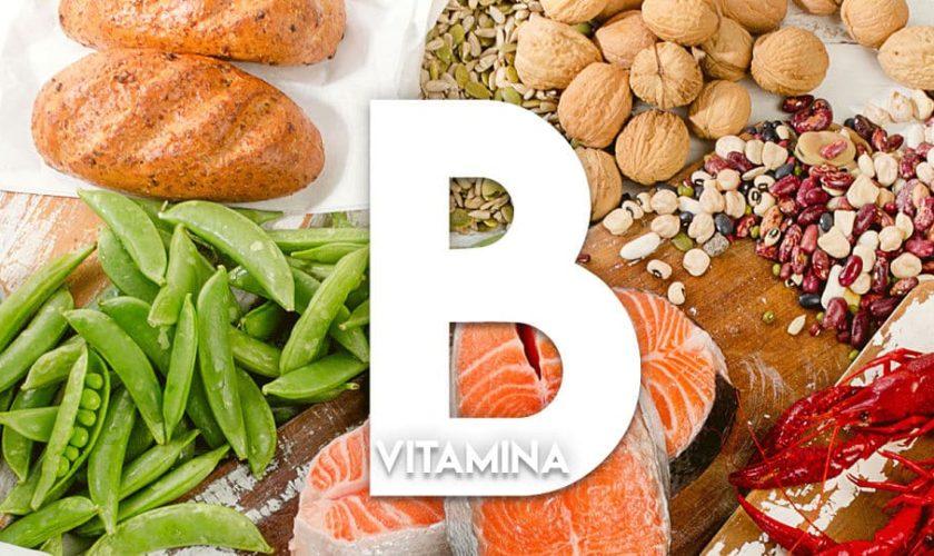 Sport e vitamina B per mantenersi in salute!